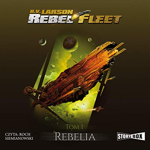 Rebelia cover art