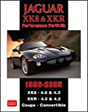 Jaguar XK8 & XKR Performace Portfolio 1996-2005 (Brooklands Books Road Test Series): XK8. 4.0 & 4.2 XKR. 4.0 and 4.2 Coupe. Convertible (Performance Portfolio) by R.M. Clarke(2007-08-15)