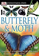 Eyewitness Butterfly and Moth