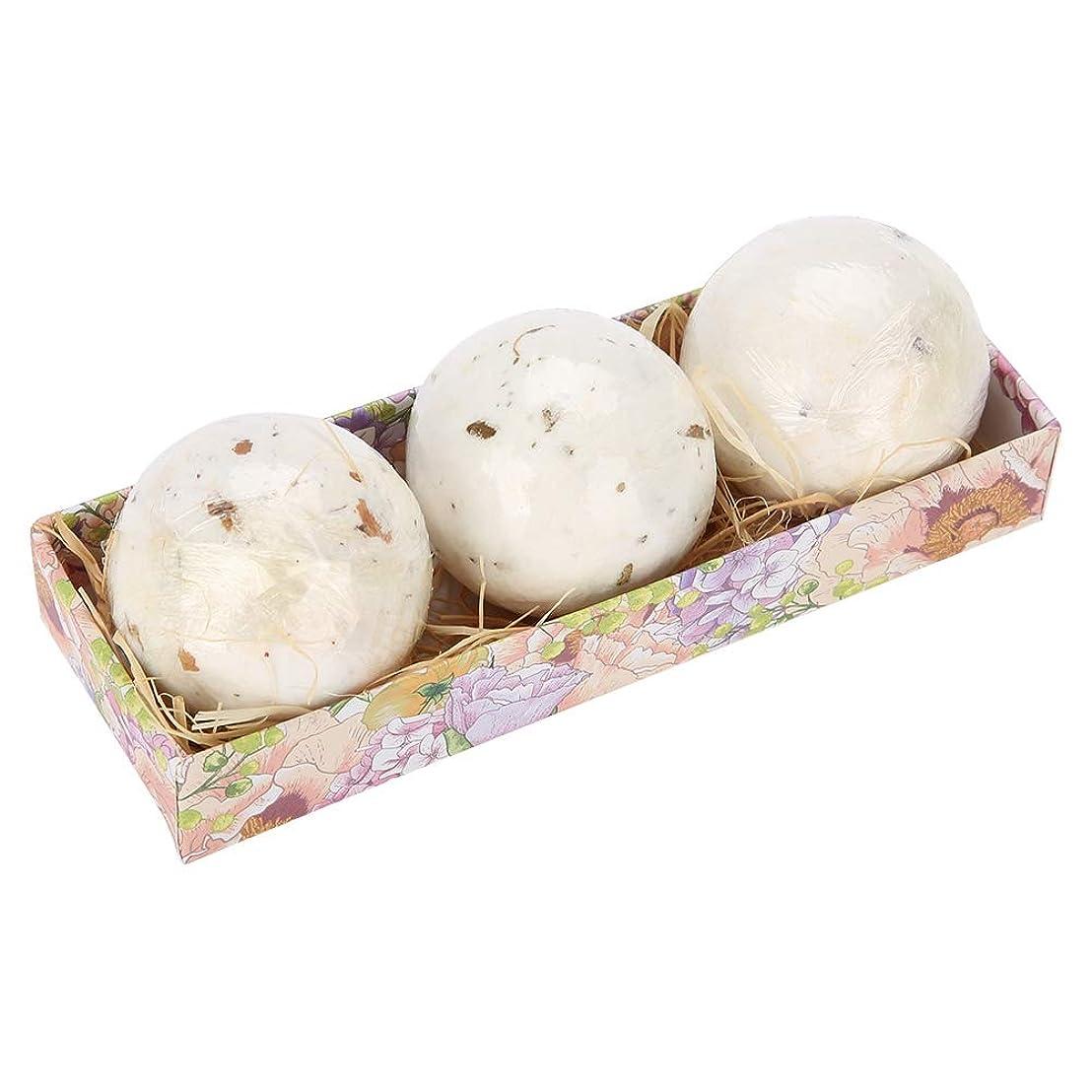 僕のこの論理的バスボム 4枚入り 爆弾バスボール 入浴剤 入浴料 セットお風呂用 海塩 潤い 肌に良い 痒み止め 贈り物 ギフト