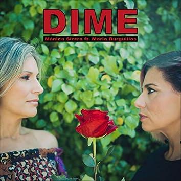 Dime (feat. Maria Burguillos)