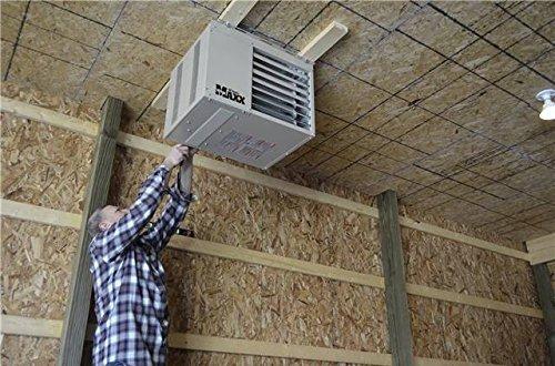 Mr. Heater F260550 installation