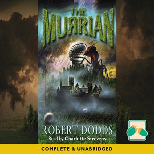 The Murrian audiobook cover art