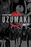 UZUMAKI 3-IN-1 DLX ED HC - Junji Ito