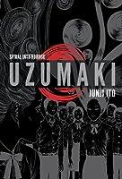 Uzumaki (3-in-1 Deluxe Edition) (Junji Ito)