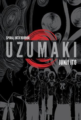 Uzumaki: deluxe edition