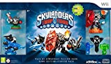 Skylanders Trap Team - Dark Pack De Démarrage