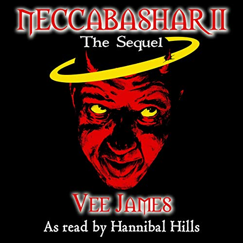 Neccabashar II: The Sequel cover art