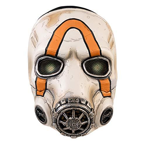 Gaya Vinyl Mask Borderlands 3 Máscara de Vinilo Psycho,