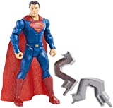 Justice League Figura básica Superman Core Suit (Mattel FGG62)