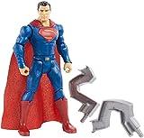 JUSTICE LEAGUE Figura básica Superman Core Suit (Mattel FGG62)
