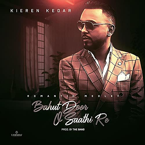 Bahut Door O Saathi Re (The Band)