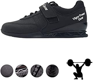 Reebok Lifter pr homme haltérophilie Chaussures Gris Bodybuilding Bottes Gym Entraînement