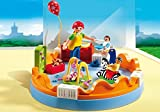 Playmobil - Jeu de construction - Espace crèche avec bébés - 5570 - City Life