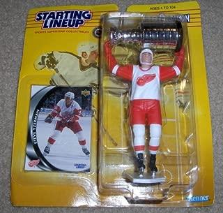 1998 Steve Yzerman NHL Starting Lineup Figure