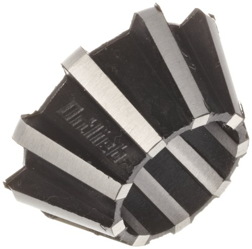 Tapmatic Standard Rubber Flex Collet, 4.5mm -10mm Capacity
