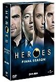 HEROES/ヒーローズ ファイナル・シーズン DVD-BOX[DVD]
