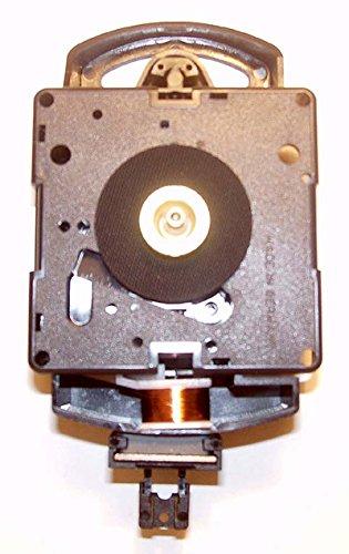 Junghans Pendel-Quarz-uhrwerk W 817, Pendelwerk ZW 26 mm