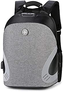 Business Laptop Backpacks Anti thief Travel Bag with USB AUX