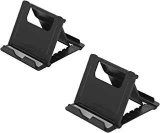 Cell Phone Stand,Angle Adjustable Portable Cell Phone...