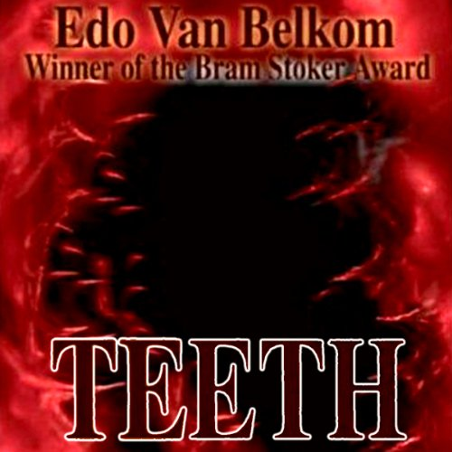 Teeth  By  cover art