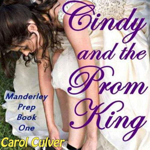 Cindy and the Prom King cover art