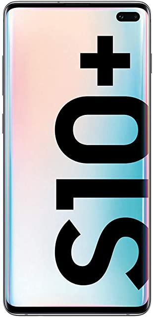 Samsung Galaxy S10+ - Smartphone de 6.4 QHD+ Curved Dynamic AMOLED 16 MP Exynos 9820 Wireless & Fast & Reverse Charging 128 GB Prisma Negro (Prism Black)