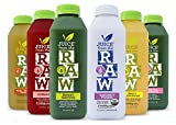 3-Day Juice Cleanse with Coconut Fusion (18 Total 16 oz. Bottles) - FREE 2-Day Delivery