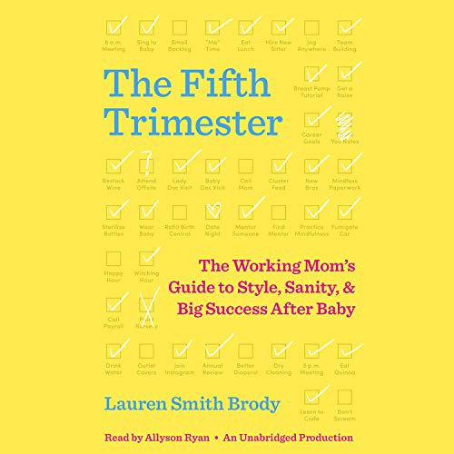 The Fifth Trimester  By  cover art