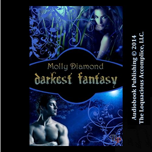 Darkest Fantasy audiobook cover art