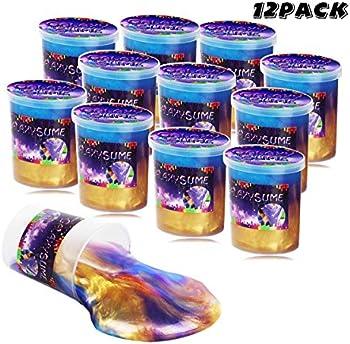 12-Pack Dorothyworld Galaxy Slime