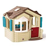Beauty.Scouts Kinderspielhaus Lucky aus Kunststoff 167,6x185,4x167,7cm in bunt Kunststoffspielhaus...
