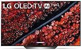 LG OLED77C9PUB Alexa Built-in C9 Series 77' 4K Ultra HD Smart OLED TV (2019)