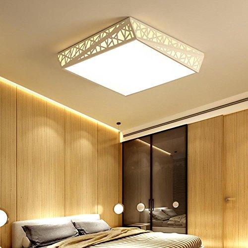 Lozse Led-plafondlampen, woonkamer, slaapkamer