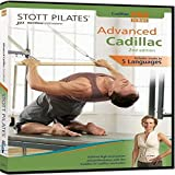 STOTT PILATES Advanced Cadillac 2nd Edition (6 Languages)
