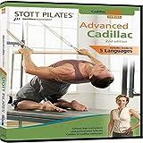 Stott Pilates: Advanced Cadillac 2Nd Edition (2 Dvd) [Edizione: Stati Uniti] [Reino Unido]