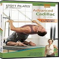 Stott Pilates: Advanced Cadillac 2nd Edition [DVD]