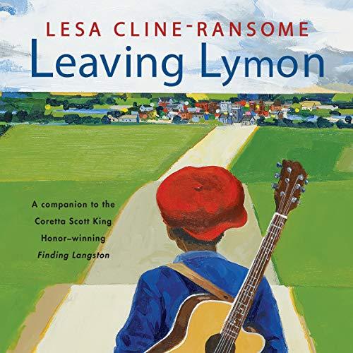 Leaving Lymon cover art