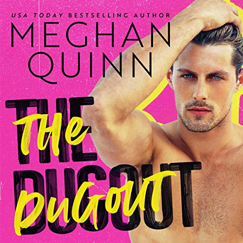 The Dugout audiobook cover art