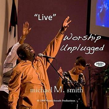 WORSHIP UNPLUGGED