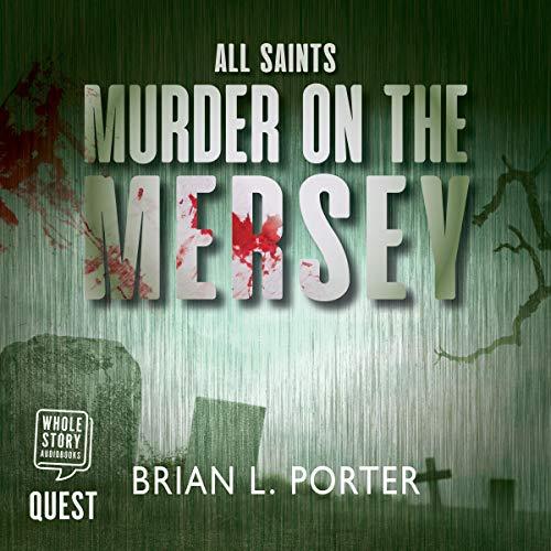 All Saints audiobook cover art