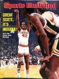 Sports Illustrated Magazine, April 5 1976