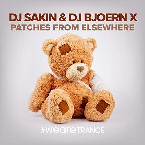 DJ Sakin & DJ Bjoern X