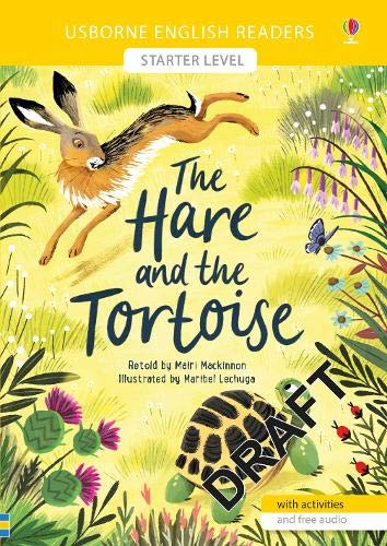 Hare and the Tortoise (Usborne English Readers Starter Level)