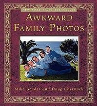 Awkward Family Photos by Mike Bender Doug Chernack(2008-01-01)