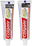 2 X Colgate Total Charcoal Toothpaste - 120 g x 2