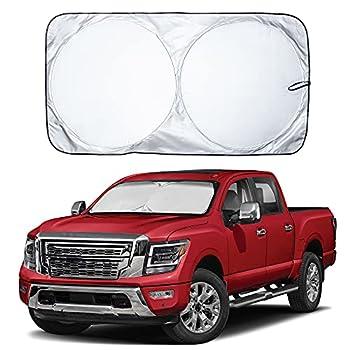 Best windshield visor Reviews