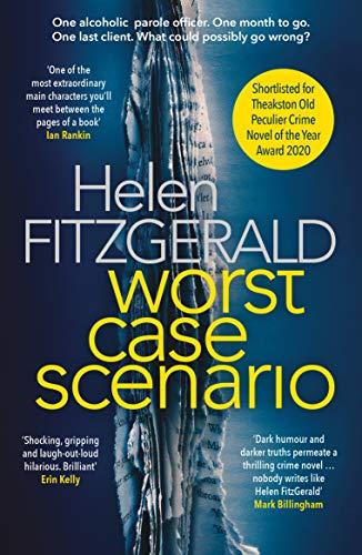 Worst Case Scenario (English Edition)