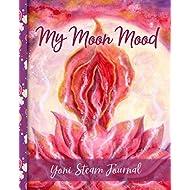 My Moon Mood Yoni SteamJournal