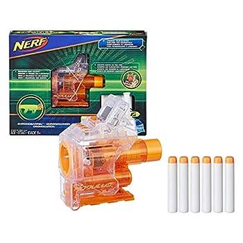 Ner Modulus Round Counter Kit
